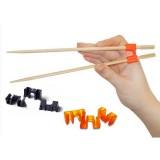 Учебный держатель для одноразовых палочек 2 шт.