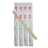Палочки бамбуковые 6пар/уп