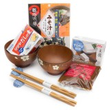 Набор продуктов для МИСО СУПА + сыр тофу